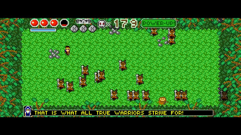 Retro Arcade Adventure | Indie Gamer Chick