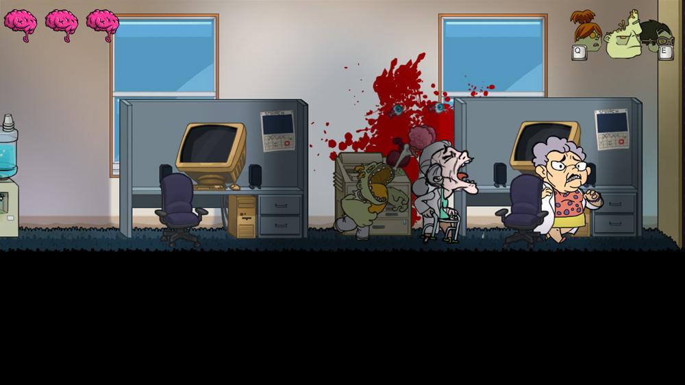 dead zed game free