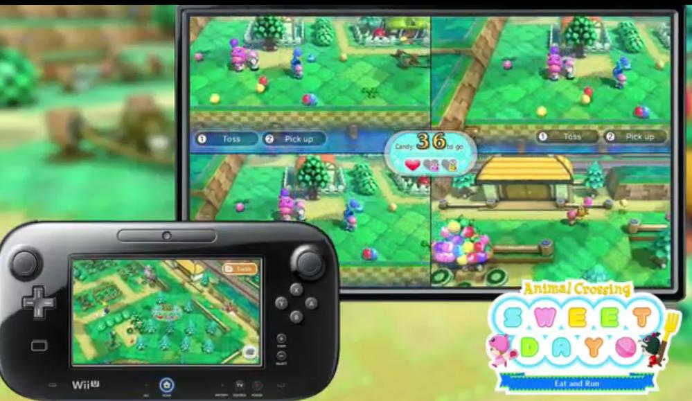 Wii y indie gamer chick - Coupe animal crossing wii ...