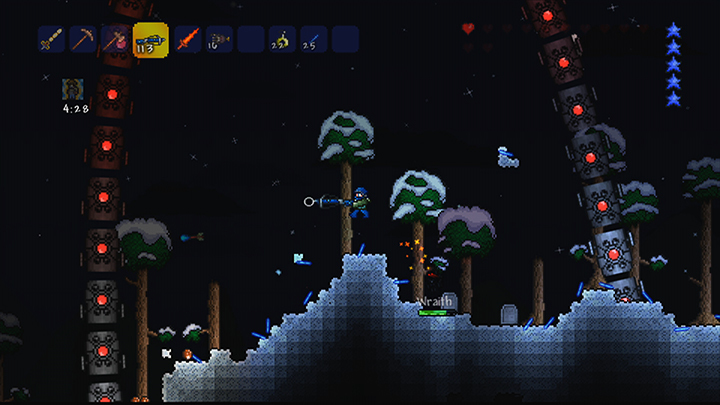 Terraria   Indie Gamer Chick