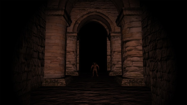 Make no mistake, the visuals could have been spooky. But the scariest thing about The Monastery is just how boring it is.