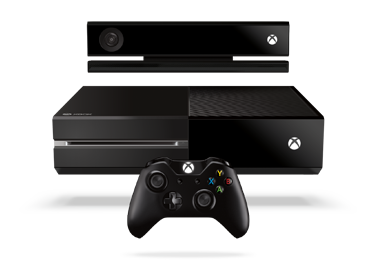 Xbox One, named as such because it weighs one stone.