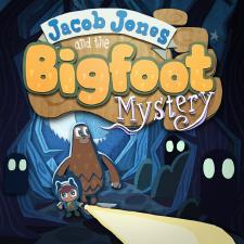 Jacob Jones and the Bigfoot Mystery was developed by Lucid Games ($2.99 can't believe they introduced the bigfoot as a main character this early into the series in the making of this review)