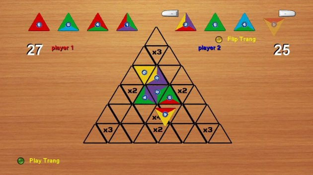 Spectrangle360 was another Chick-Approved board game based on an existing property.