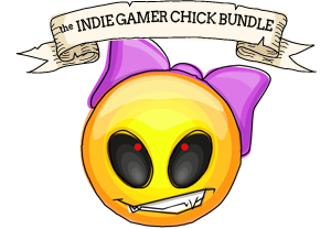 Inide Gamer Chick icon 2