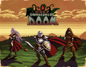 I have a giant soft spot for gorgeous pixel art, and this game is packed with it.