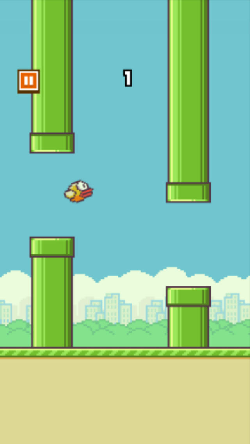 Flappy Birds might suck, but and it might be getting cloned to death in the most pathetic gold rush in gaming history, but it is NOT going to crash the industry, people.