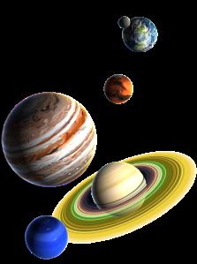 Lunas Wandering Stars - Planets