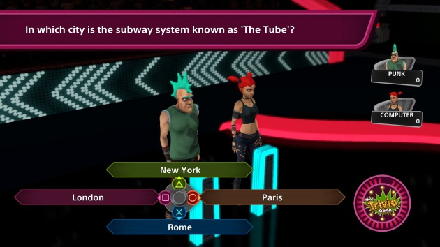 Wait, there a tube other than YouTube?