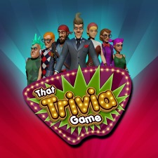 That Trivia Game logo