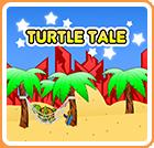 Turtle Tale Logo