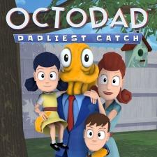 Octodad logo