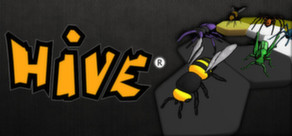 Hive was developed by BlueLine Games ($9.99 noted that my good friend Jim Sterling and non-friend Yahtzee also make straining noises while playing this in the making of this review. By the way, not being friends with Yahtzee isn't for a lack of effort. I've sent stuff on Twitter, love letters to his address, had sky writers fly over his house, burned my name into his lawn.. seriously, what more must a girl do? He must be playing hard to get.