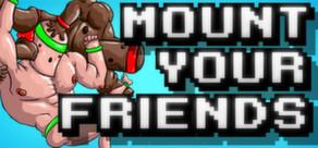 Mount Your Friends Logo