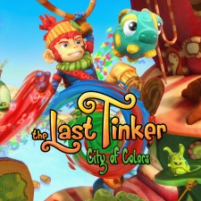 The Last Tinker Logo