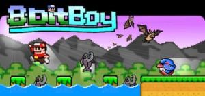 8bitboy logo