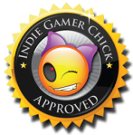 Plug & Play is Chick Approved and ranked on the Indie Gamer Chick Leaderboard.