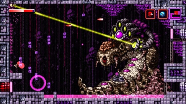 I've seen a lot of tributes to the Kraid fight in Super Metroid. This one outshines the rest.