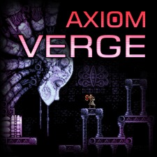 Axiom Verge logo