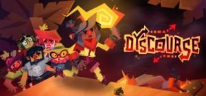 Dyscourse logo