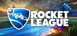 Rocket League logo