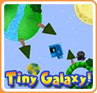 Tiny Galaxy