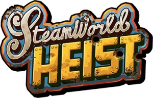SteamWorld logo