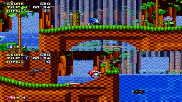 Sonic the Hedgehog | Indie Gamer Chick