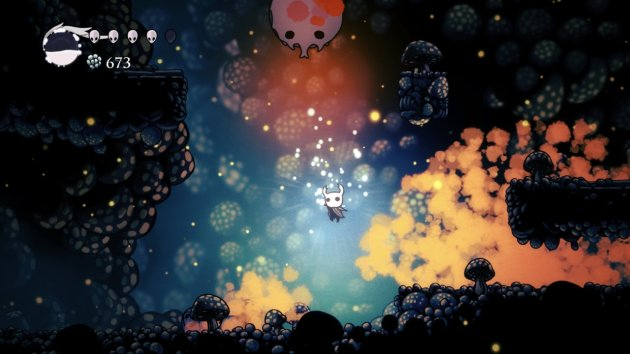 hollow knight voidheart edition steam