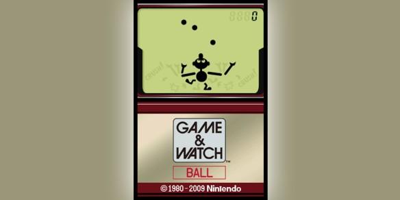 Game & Watch DSi | Indie Gamer Chick