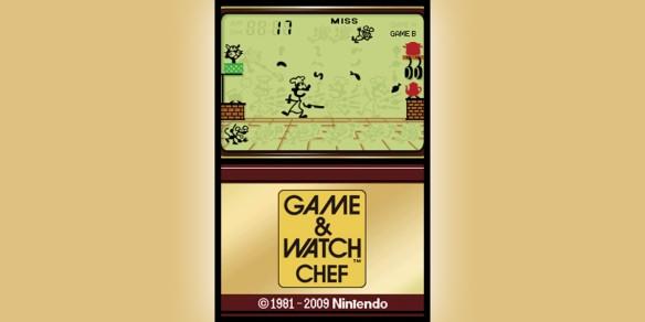 Game & Watch DSi   Indie Gamer Chick