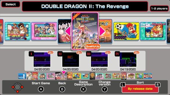Double Dragon Kunio Kun Retro Brawler Bundle Indie Gamer Chick